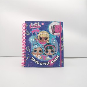 LOL Creative set ,LOL  Super style album ,LOL  Wiro book set,LOL Coloring book,Disney Creative set ,Disney  Super style album , Disney Wiro book set,Disney Coloring book