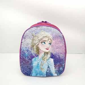 Frozen Sequin backpack,Frozen School backpack,Disney Sequin backpack,Disney School backpack,LOL Sequin backpack,LOL School backpack