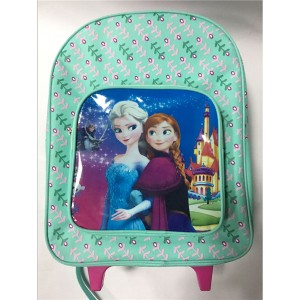 Kids pull rod bag,Disney approved, Mickey, LOL surprise ,Frozen