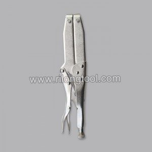 12″ Long Locking Pliers