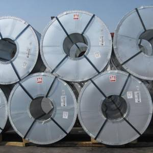High Quality ASTMA36 Hot Rolled Carbon Steel Coils