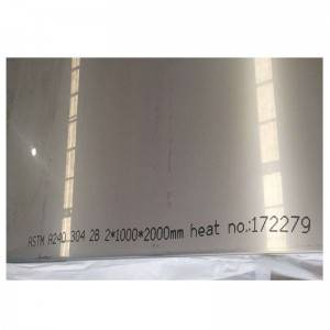 Stainless Steel 304 316L 321 410 430