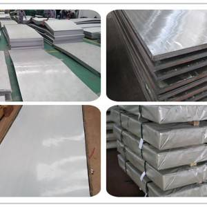 Hot Rolled Spring Steel Plate 1566 Price Custom 65mn