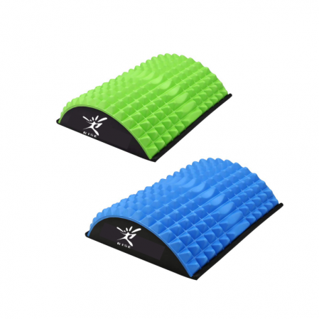 Lower Back Stretcher Chronic Lumbar Massage mat
