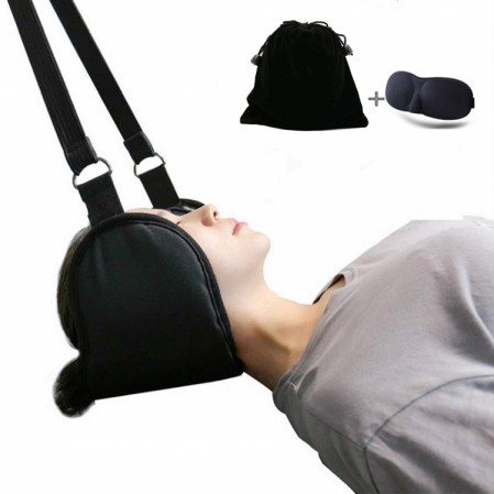 Manufacturer OEM Customize Neck Pain Relief Hammock for Neck Pain Relief and Physical Therapy