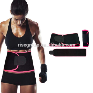 High quality tummy slimming belt slimming belt women men
