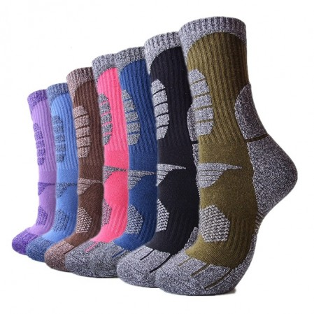 Compression Socks (20-30mmHg) for Men & Women