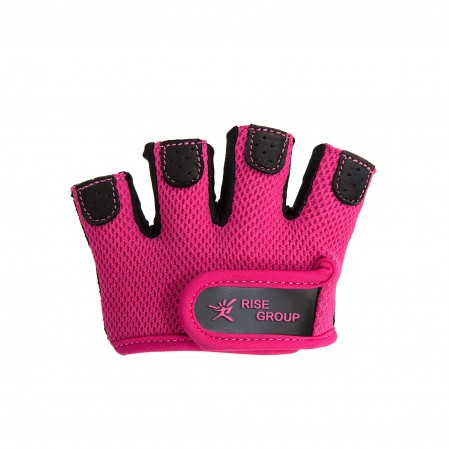 Hot Sale Amazon Hand Gloves Anti-Slip Gym Half Finger Gloves for Lifting Training Fitness