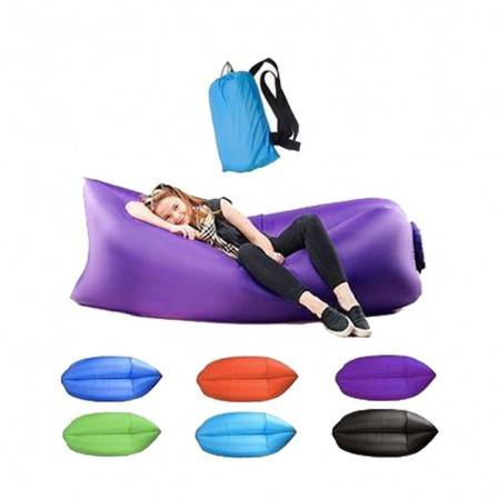 Inflatable Lounger Portable lazy bag