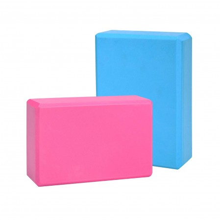 High Density EVA  Foam yoga  Blocks