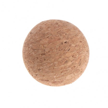 OEM Customize Physical Massage Therapy Ball wooden massage balls cork ball