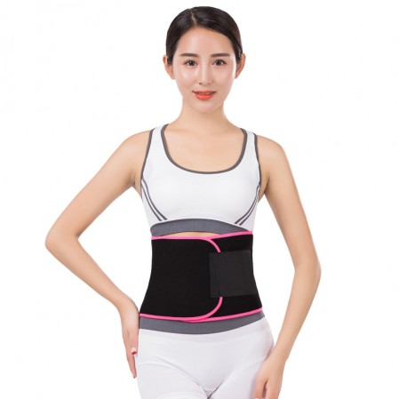 Slimming Body Shaper Sport Girdle Belt