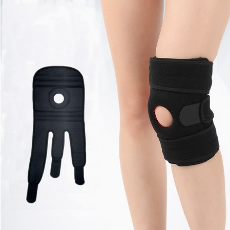Adjustable Neoprene Brace – Arthritic Pain Relief knee support knee sleeve