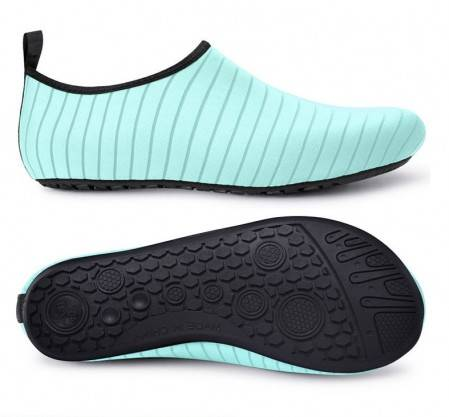 Water skin Shoes Barefoot Socks Skin Shoes for Beach