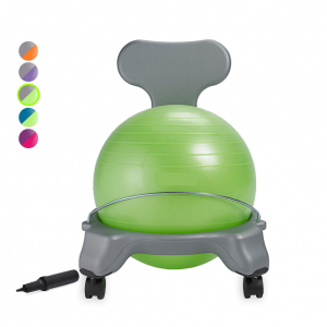 Exercise Stability Yoga Ball chiar