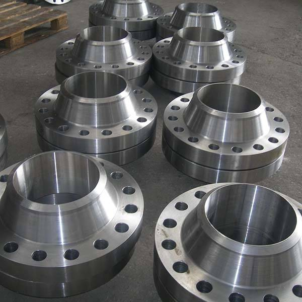 OEM Customized Seamless Carbon Tube - flange – Rise Steel