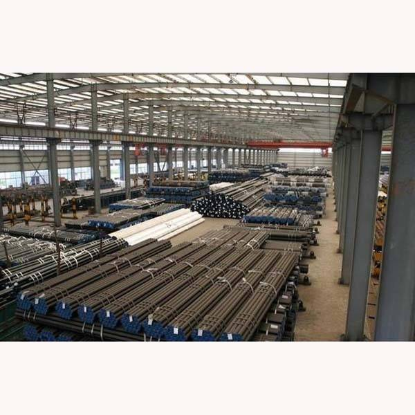 Supply OEM Round Pipe - Structures Tube – Rise Steel