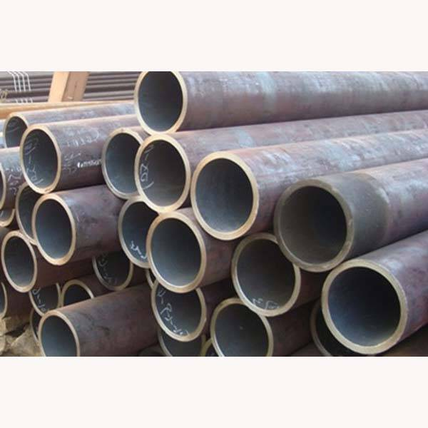 Hot-selling Large Diameter Galvanized Welded Steel Pipe - Structures Tube – Rise Steel detail pictures