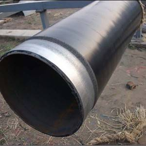 MPQ Coating Pipe