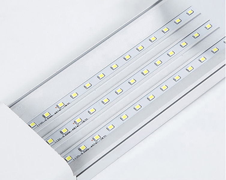 Chinese wholesale Linear Led Shop Light -