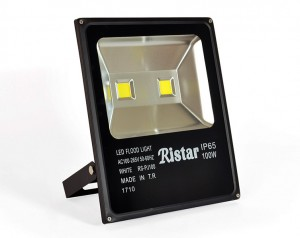 LED Flood Light RS PJ 100 COB