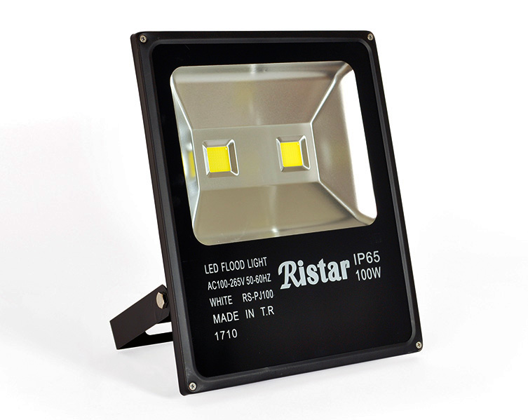 LED Flood Light RS PJ 100 COB Featured Image