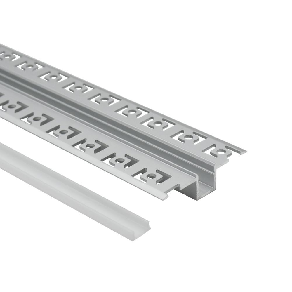 PriceList for Anti-Glare Led Linear Light -