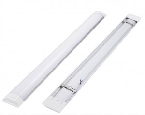 2017 China New Design Led Linear Batten Light -