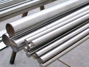 ROUND BAR / DEFORMED STEEL BAR