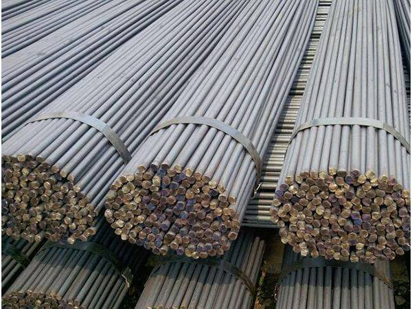 Deformed Steel Bar HRB400 Featured Image