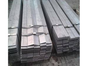 Hot Dip Galvanized Mild Carbon Flat Bar Spring Steel