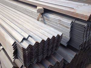 Corrosion Resistance New Fashion Hot Rolled HDG Steel Angle