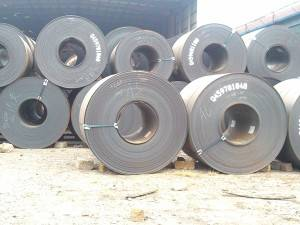 Chinese factory manufacturer directly sale hot rolledms iron / Steel Coil / Sheet / Plate / Strip