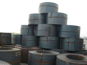 Hot rolled steel coil price Q235 Q345 SAE1006 SAE1008