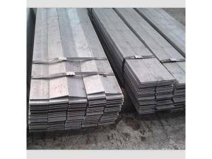 Hot rolled flat steel ss400 carbon mild spring steelflat bar/iron price