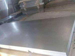 Factory Color Coated Tagdækning Sheet formalet Galvaniseret Stål Coil PPGI