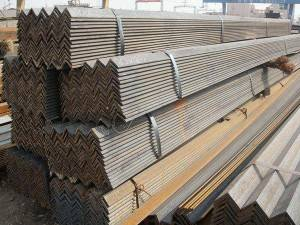 Standard China Supplier High Quality Equal SteelAngle For Philippines