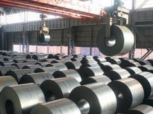 JIS G3132 Hot vultulata Slitting Building Agricoltura Carbon Steel Coils