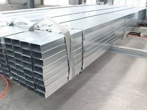wholesale building materialspregalvanized hollow section pipe class