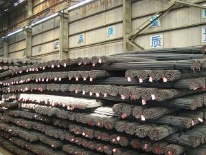 High Tensile Deformed Steel Rebar construction TMTdeformed steel bars