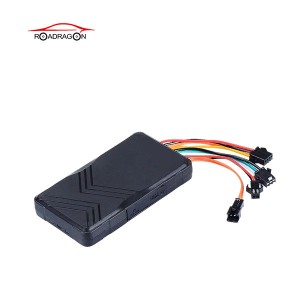 GPS GSM Tracker pikeun Car motor alat tracking kandaraan kalayan Cut Pareum Minyak Power & software tracking online