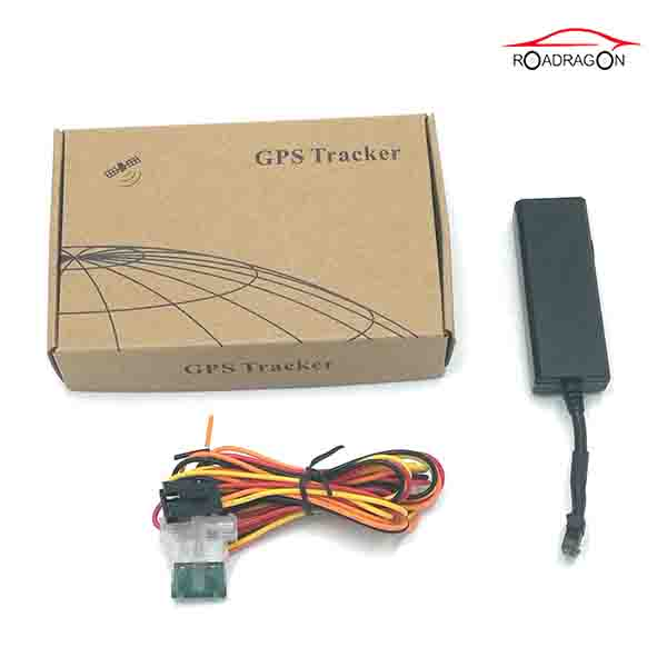 2017 High quality Car Tracker Companies -