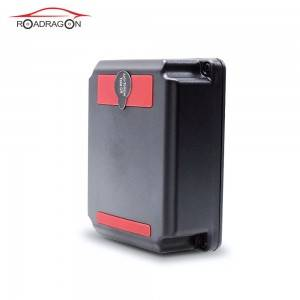 5 years Hot-selling China Waterproof GPS Tracker Real-Time Tracking Device for Vehicle Asset Property