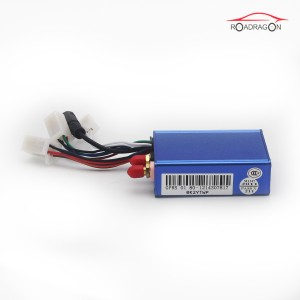 OEM Customized Car Obd Tracker Smart Mini Obd2 Gps Tracking Obd-ii Plug Obd Device