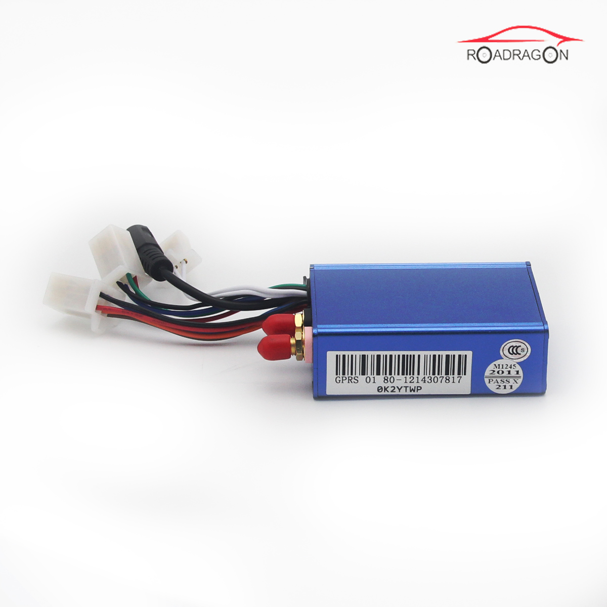 G- V288 multifunctional gps module for vehicle tracking Featured Image
