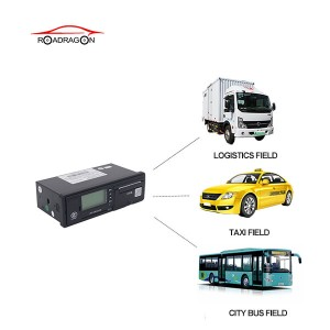 3g Gps/gprs/gsm Vehicle tracker