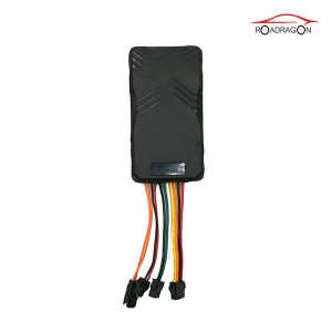 Factory source Multi-function Gps Tracking Device For Cars,Fuel And Temperature Monitoring Optional,Vgt58