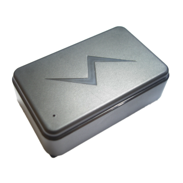 NO charge need Power battery 8000mah long standby time vehicle car GPS tracker Featured Image