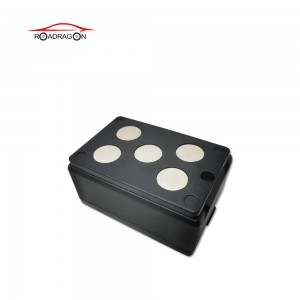 LTS-3YS long standby Magnet Car GPS Tracker