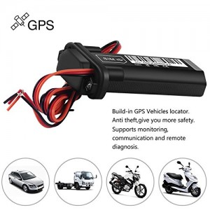 2019 wholesale price Engine Cut Off Motorcycle Gps Tracker With Relay To Remote Engine And Detective The Ignition To Anti Theft Mt009